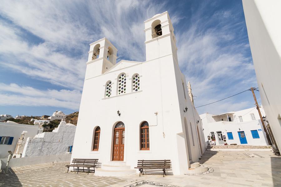 Cyclades - Milos, le diamant des Cyclades