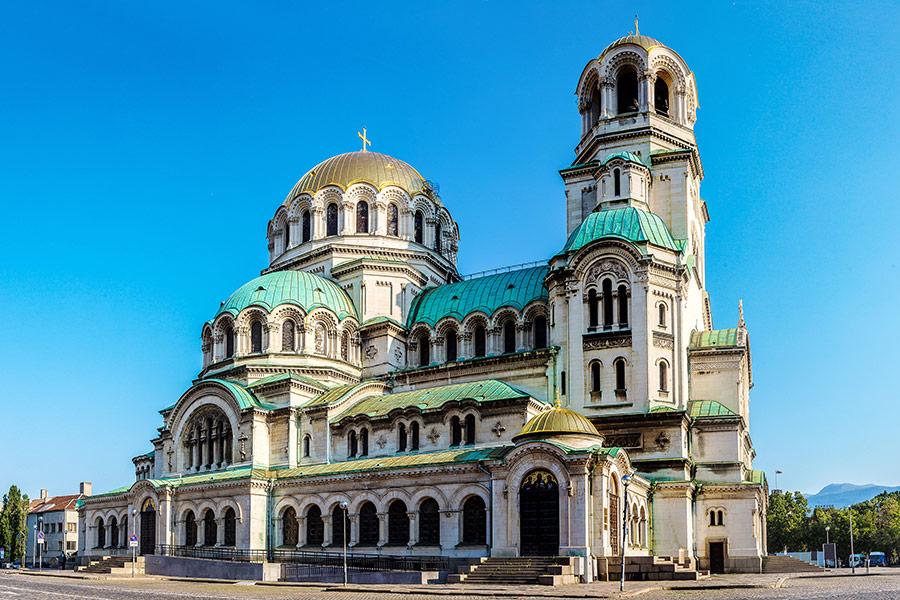 Bulgarie - Virée à Sofia, la capitale méconnue