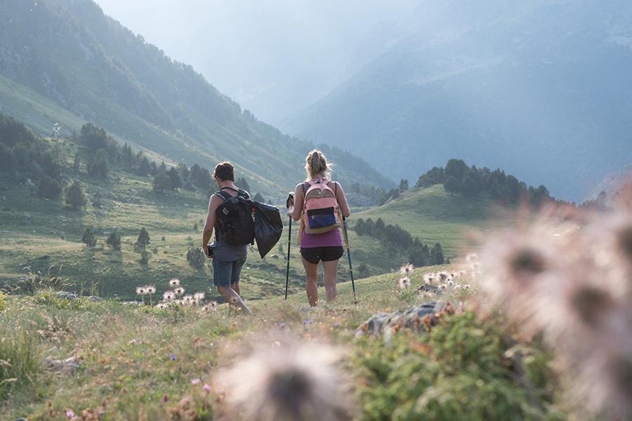 Andorre - Entre lacs et montagnes