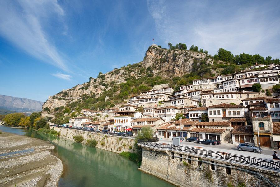 Albanie - L'Incroyable Richesse de Berat et Gjirokäster