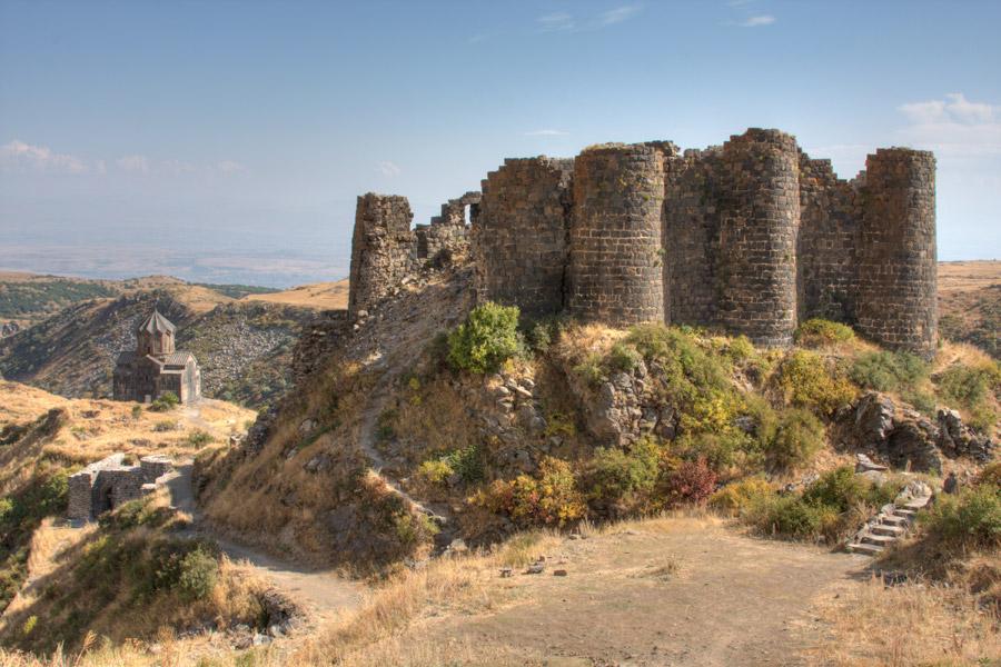Arménie - Une Culture Millénaire