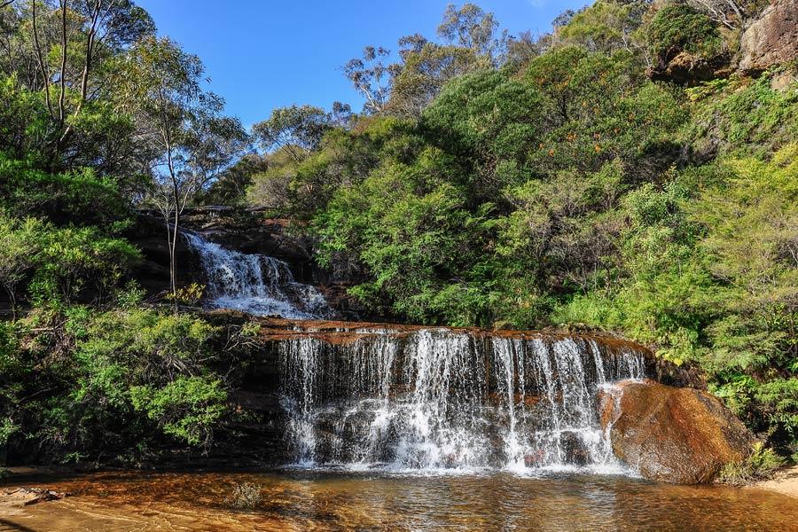 Australie - Escapade aux Blue Mountains