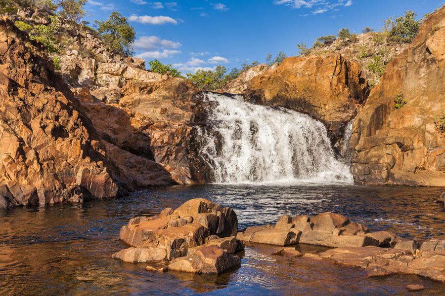 Australie - Road Trip de Darwin à Adélaïde