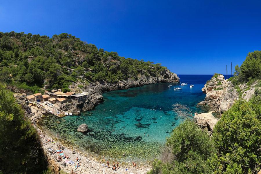 Majorque, Destination nature et culture de la Méditerranée