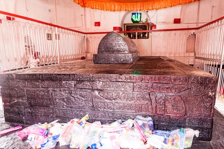 Bangladesh - La ville-mosquée historique de Bagerhat