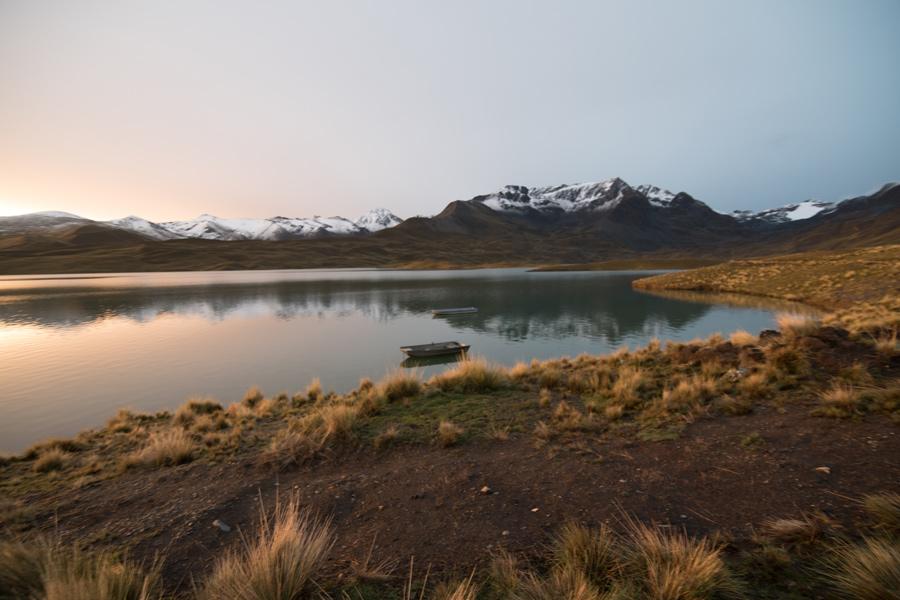 Bolivie - Tourisme Communautaire à Tuni