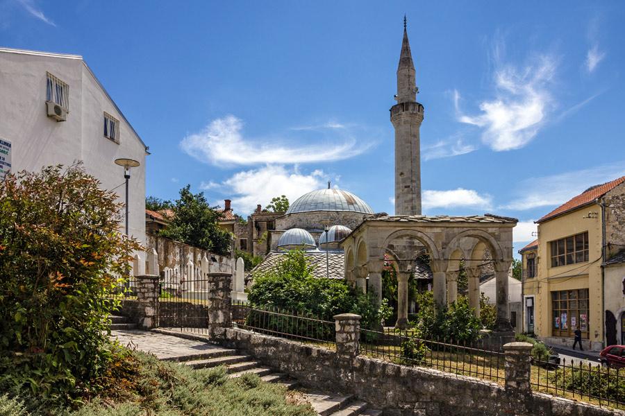 Bosnie -Stari Most, L'Histoire Tumultueuse du Pont de Mostar