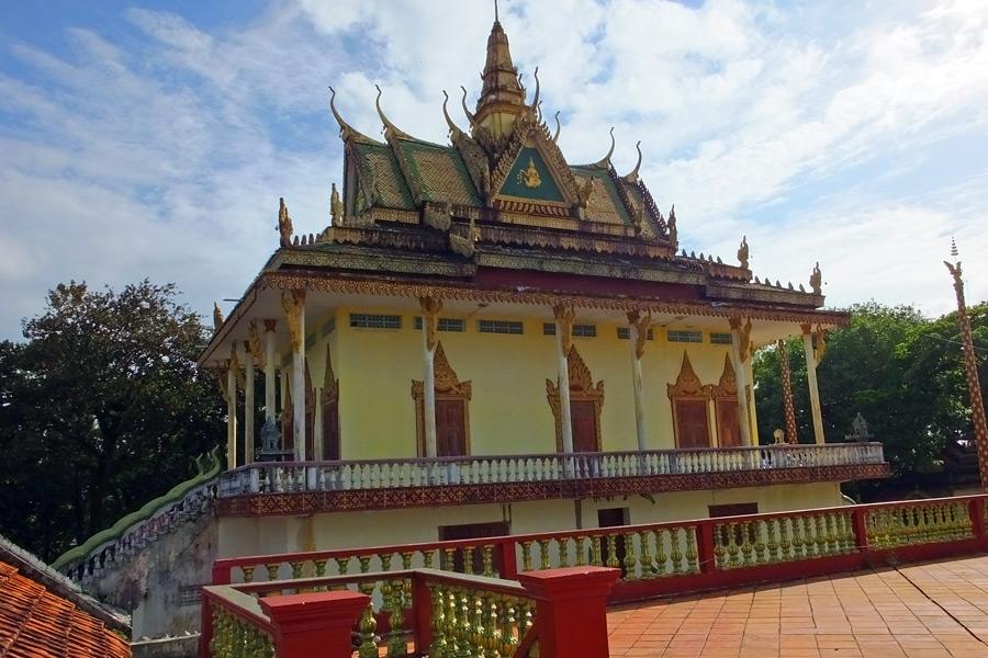 Cambodge - Sihanoukville, Un Paradis dans le Golfe de Thaïlande