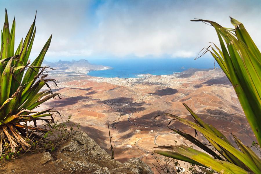 Cap-Vert - São Vicente, les Trésors Cachés du Petit Brésil