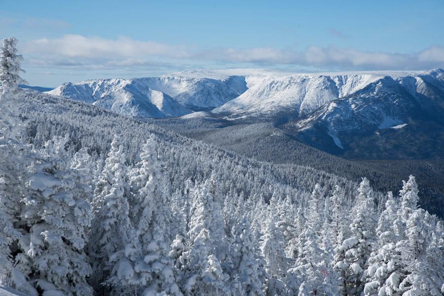 Canada - Les Plus Beaux Parcs Nationaux du Québec