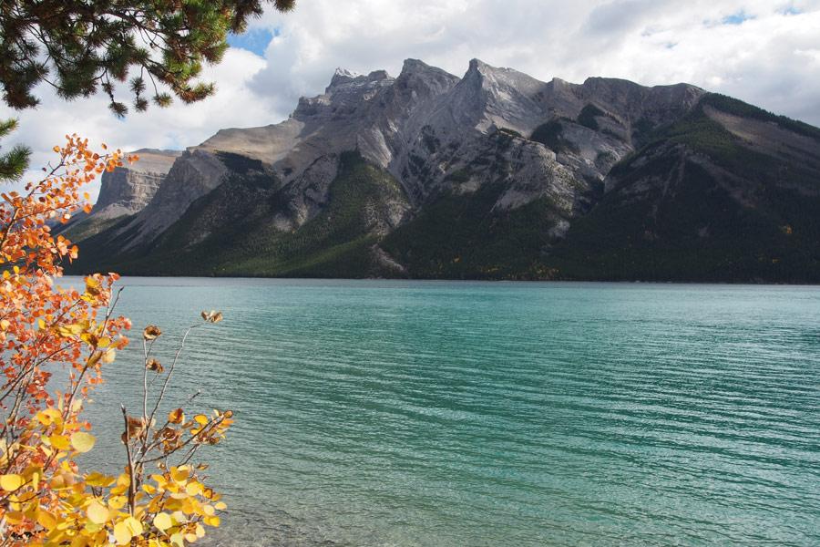 Canada - Pays de Kananaskis