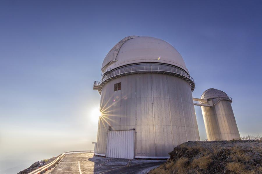 Chili - Un Haut-Lieu de l'Astronomie Mondiale