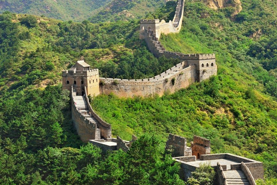 Chine - Découverte Insolite et Intemporelle de Pékin