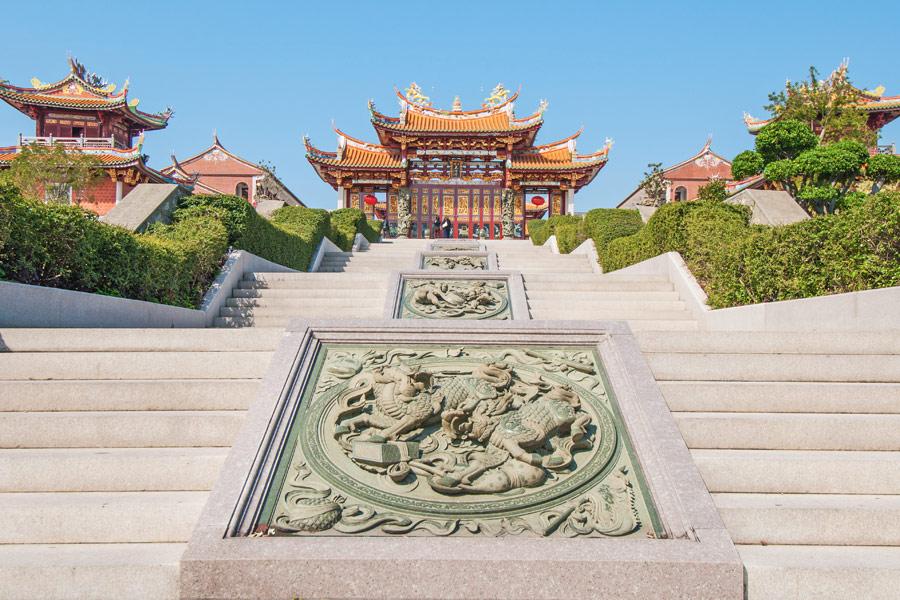 Chine - Macao, le Las Vegas Chinois