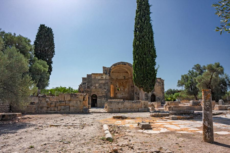 Crète - Une terre de mythes et de légendes