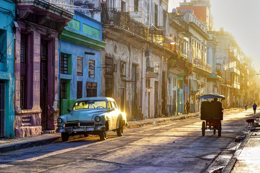 Cuba - La Havane, Perle de Cuba