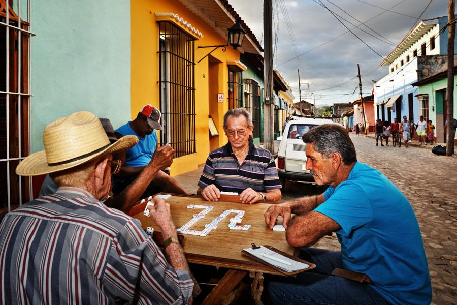 Cuba - Trinidad, le Trésor Colonial de Cuba