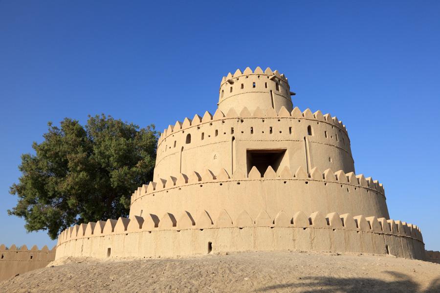 Emirats Arabes Unis - Les Sept Merveilles du Golfe Persique
