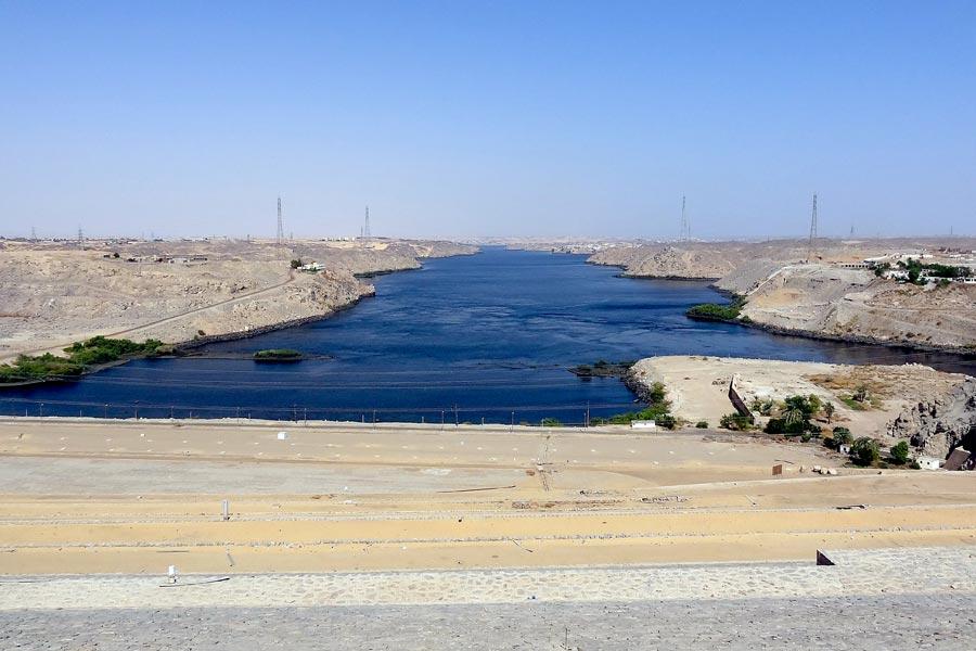 Egypte - Assouan, la ville au cœur des flots