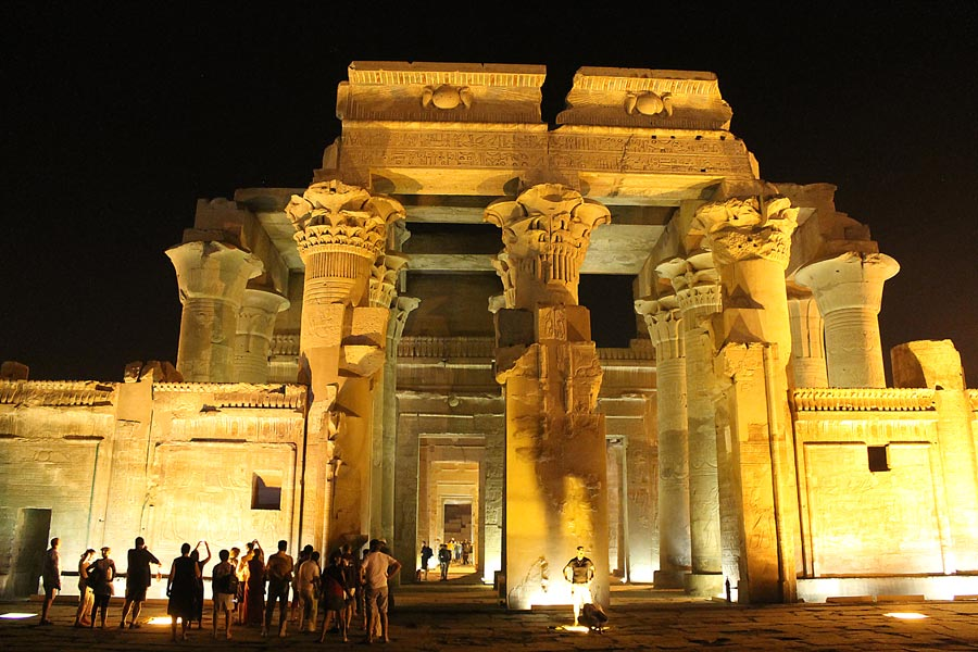 Egypte - Voyage Au Fil du Nil..