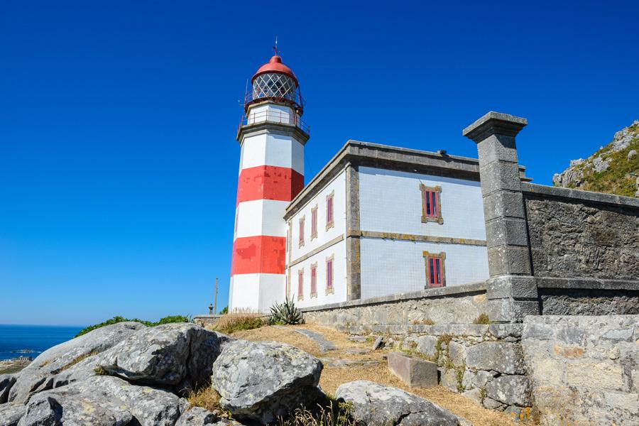 Espagne - La Galice - entre Terre, Mer, Religion et Traditions