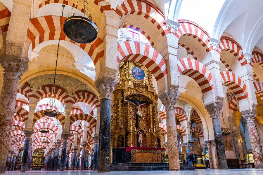 Espagne - Merveilleuse Andalousie