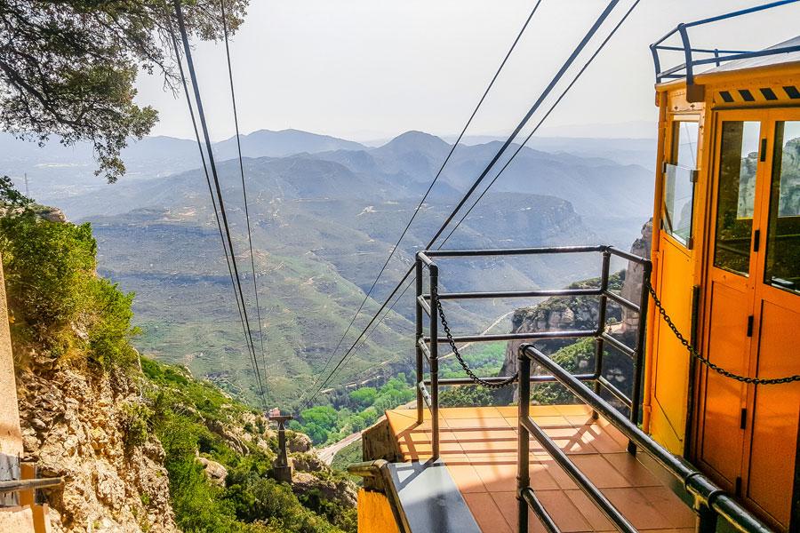 Museum Montserrat ©jpduretz - Pixabay