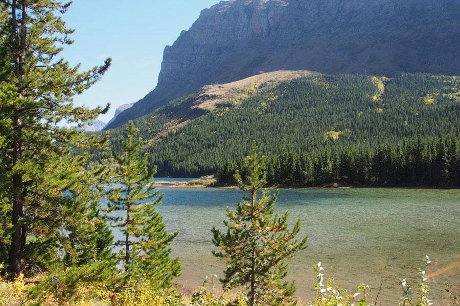 Etats-Unis - Montana, The Treasure State