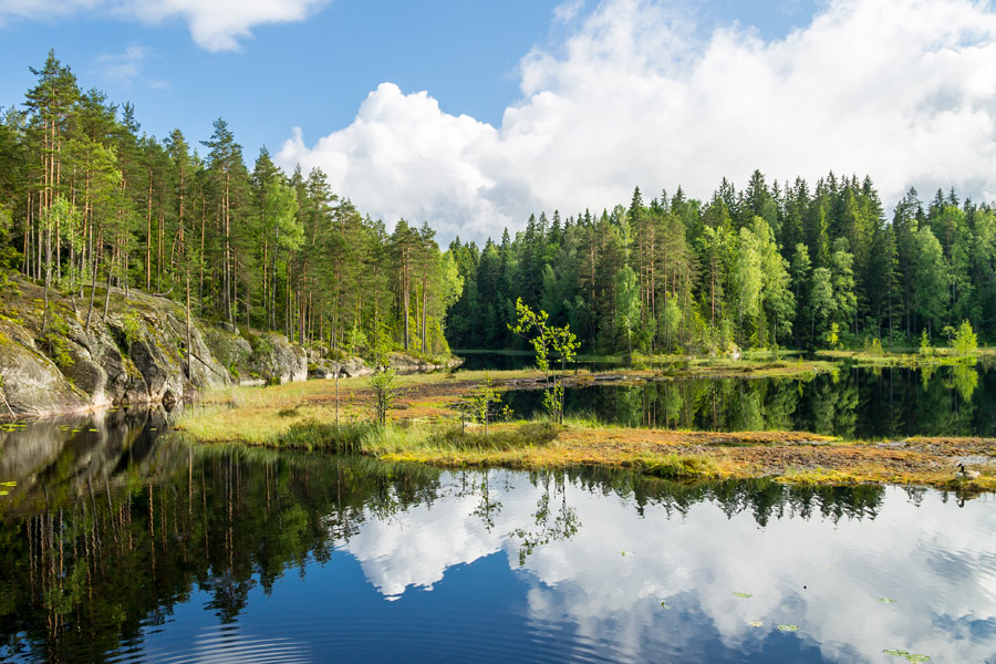 Finlande - Helsinki, Une Capitale Nordique