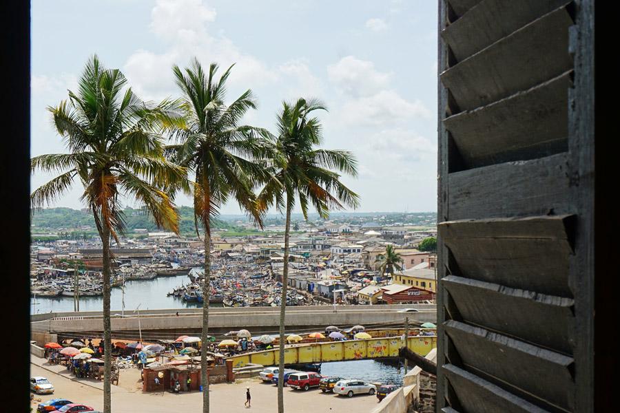 Ghana - Retour sur l'histoire de la Gold Coast au Ghana