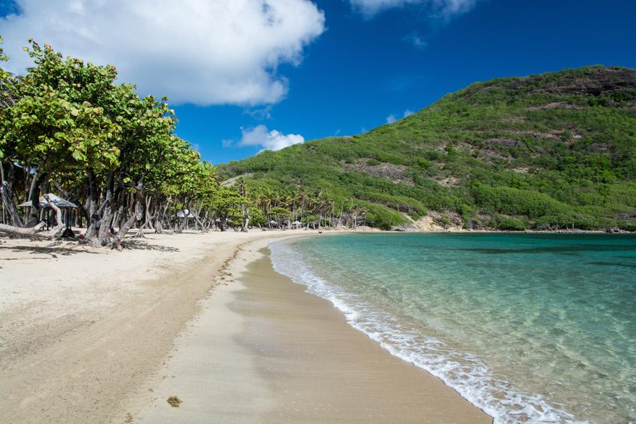 Guadeloupe - Les Saintes, entre Iles Sauvages et Iles Paradisiaques