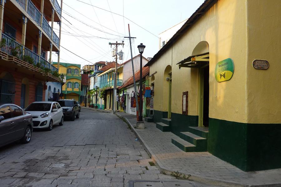 Guatemala - Flores... Le Charme aux Portes du Monde Maya