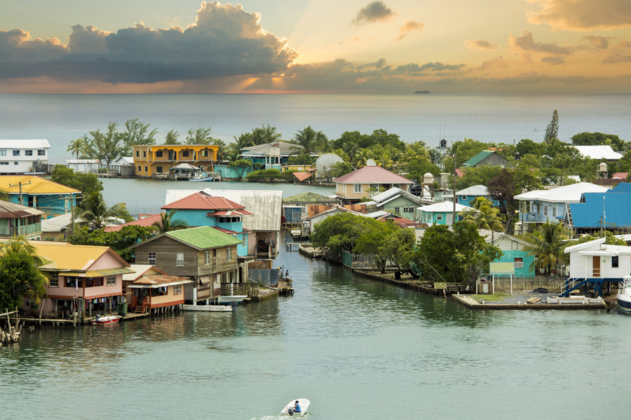 Honduras - Islas de la Bahía