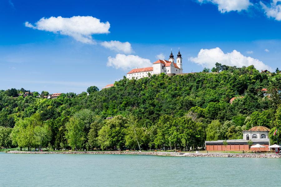 Hongrie - A la Découverte de la Région du Lac Balaton