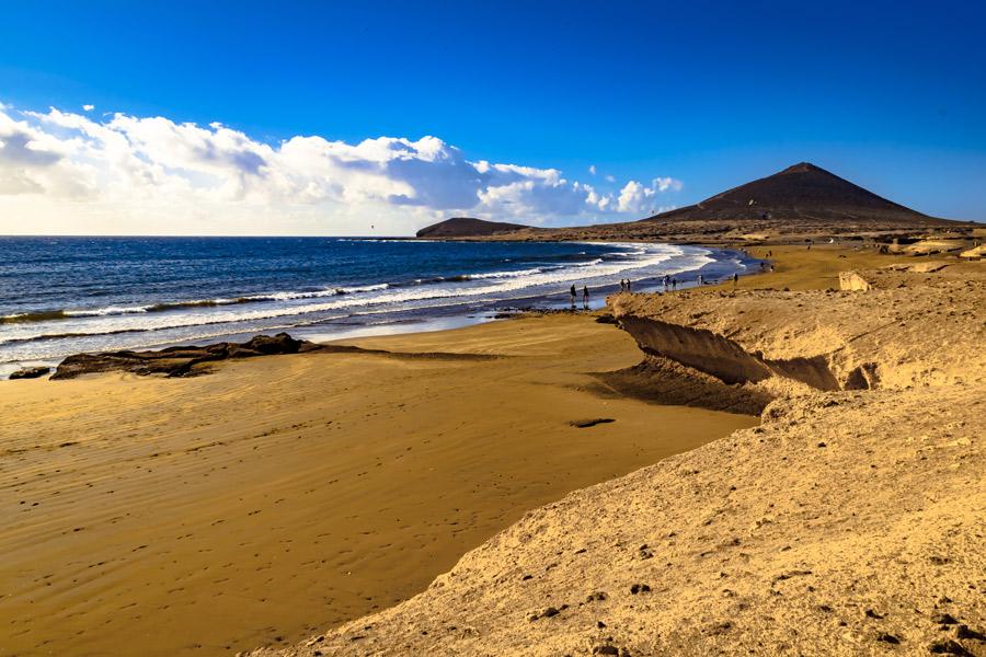 Iles Canaries - Tenerife... ou le Printemps Perpétuel