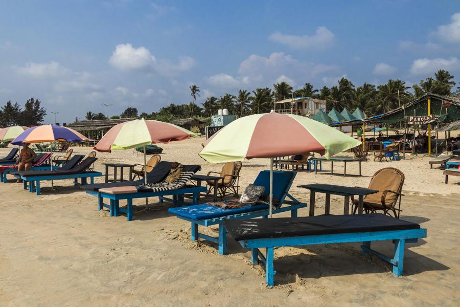 Inde - Goa, Une Destination Balnéaire Familiale