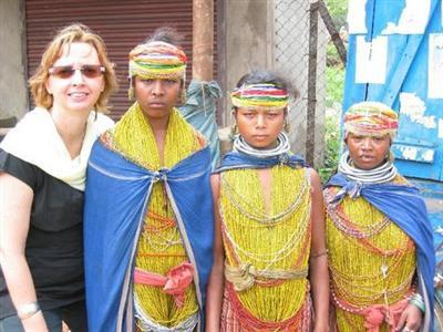 Inde - Les Tribus d'Orissa
