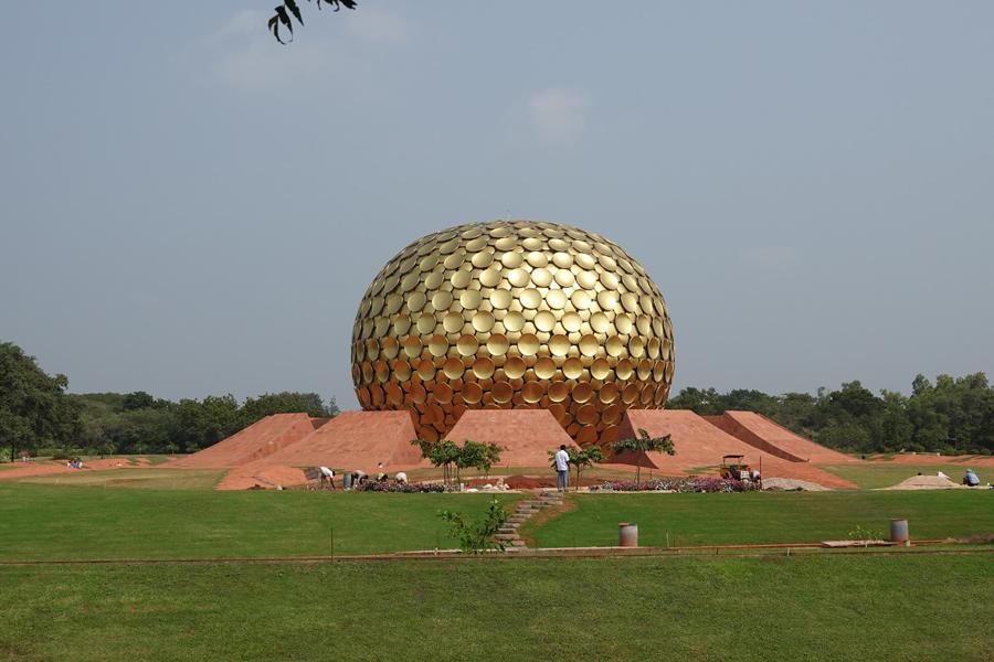 Inde - Pondichéry, un petit coin de France au cœur de l'Inde