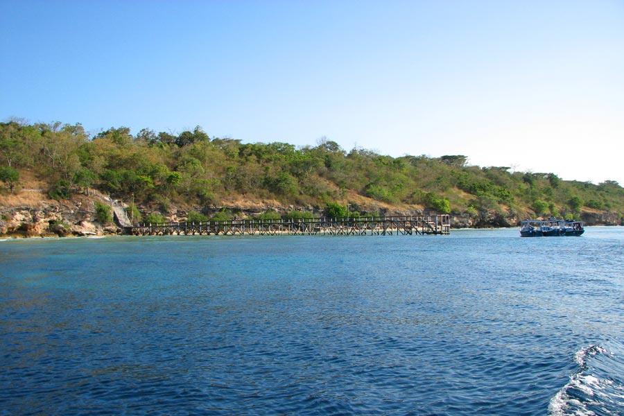 Indonésie - Bali, la Perle Indonésienne