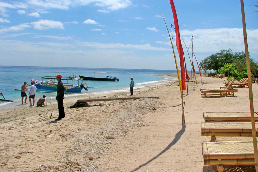 Indonésie - Lombok, A la Rencontre de l'Ile Piment