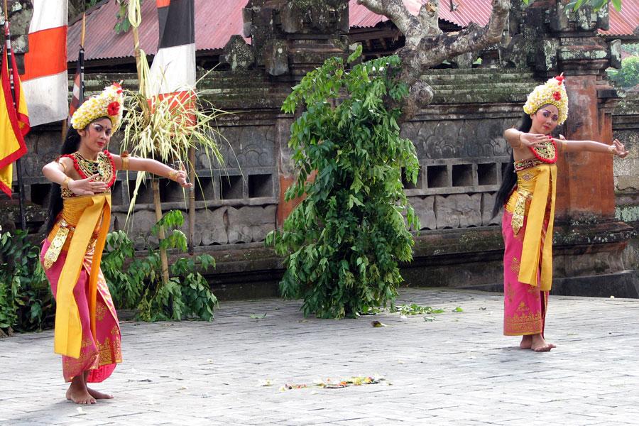 Indonésie - Ubud, la perle de Bali