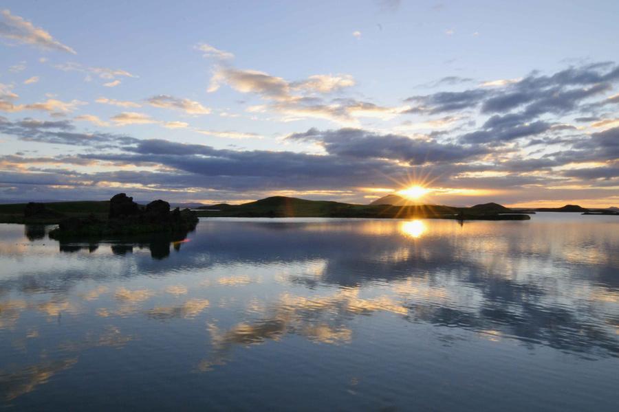 Islande - Un Passage vers un Monde Improbable