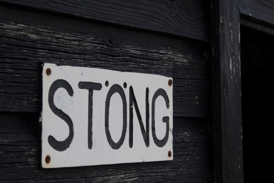 Islande - Stöng, au pays des Vikings et des Sagas