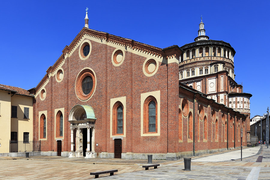 Italie - Milan, entre Mode et Culture