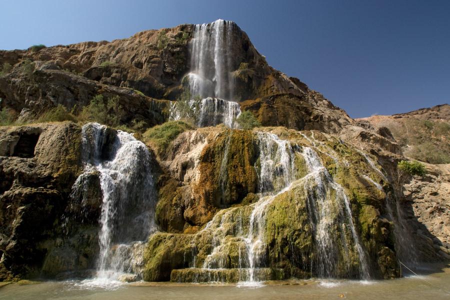Jordanie - Balade au Gré des Wadis
