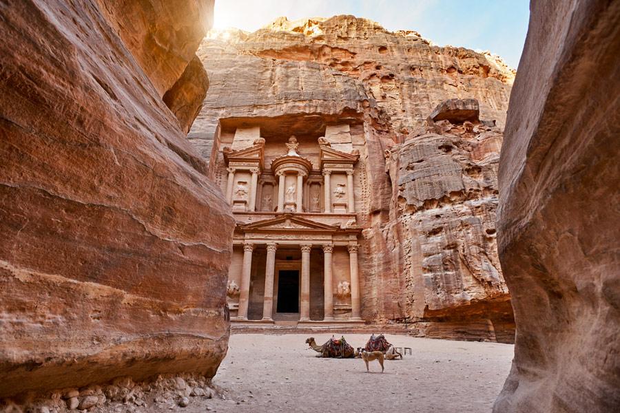 Jordanie - Les Atouts du Royaume Hachémite