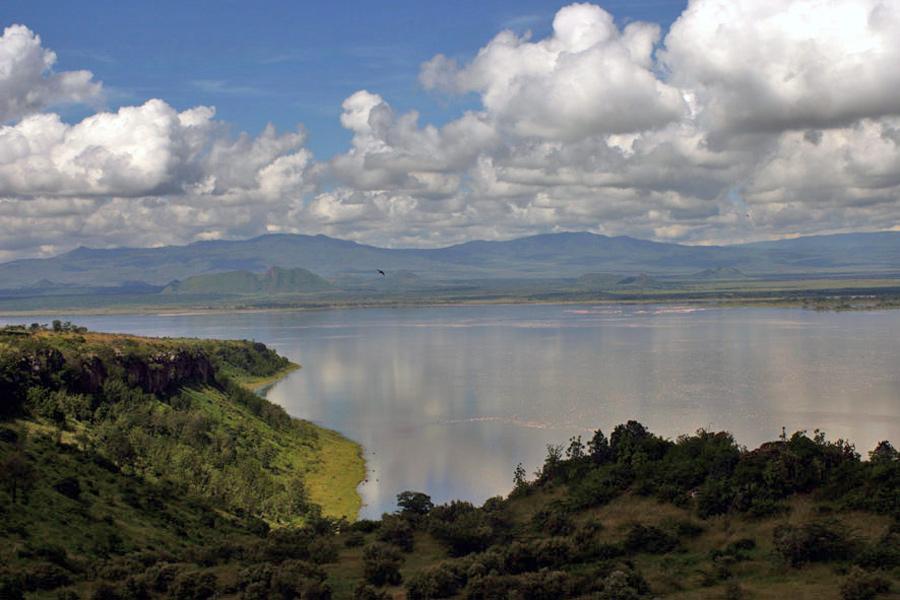 Kenya - La Vallée du Rift, Aux Origines de l'Humanité…