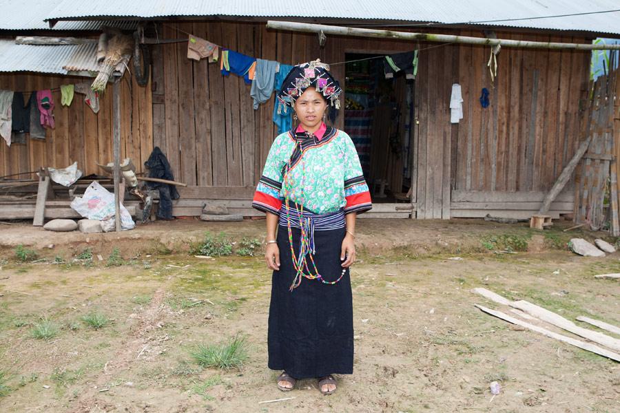 Laos - Les Différentes Ethnies du Laos