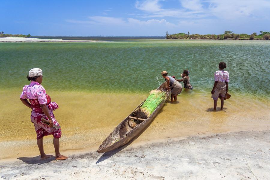 Madagascar - Sur la Route des Epices
