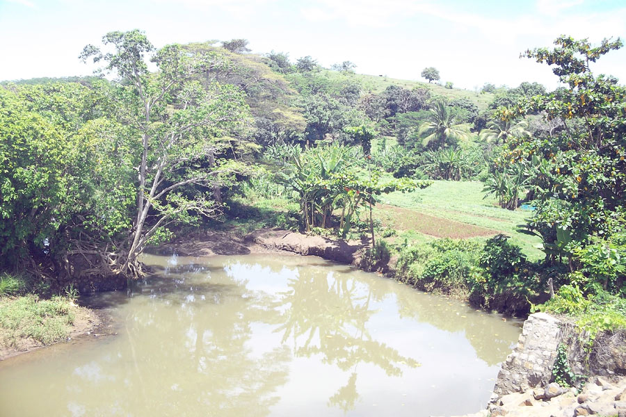 Madagascar - Un Trail Tropical à Nosy Bé